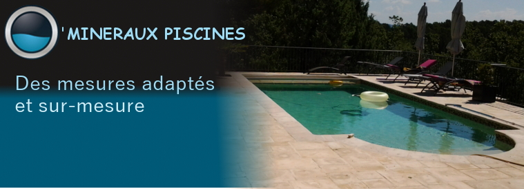 Rénovation de piscines
